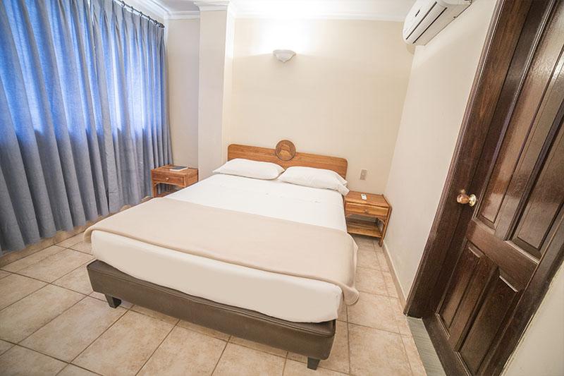 Habitación Tipo Apartamento Mendihuaca Resort