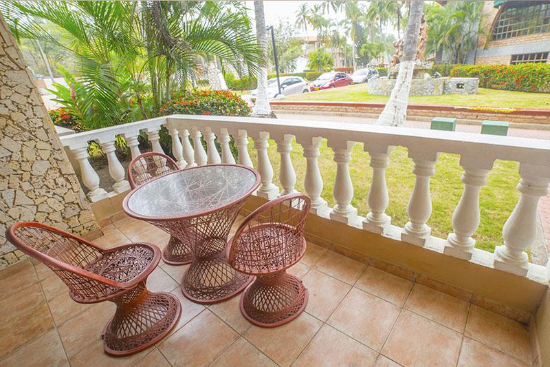 Habitación Tipo Villa Mendihuaca Resort