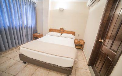 Mendihuaca Resort Apartment Type Room