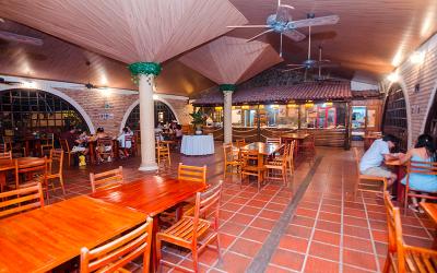 Mendihuaca Restaurant