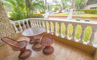 Villa Mendihuaca Resort Type Room
